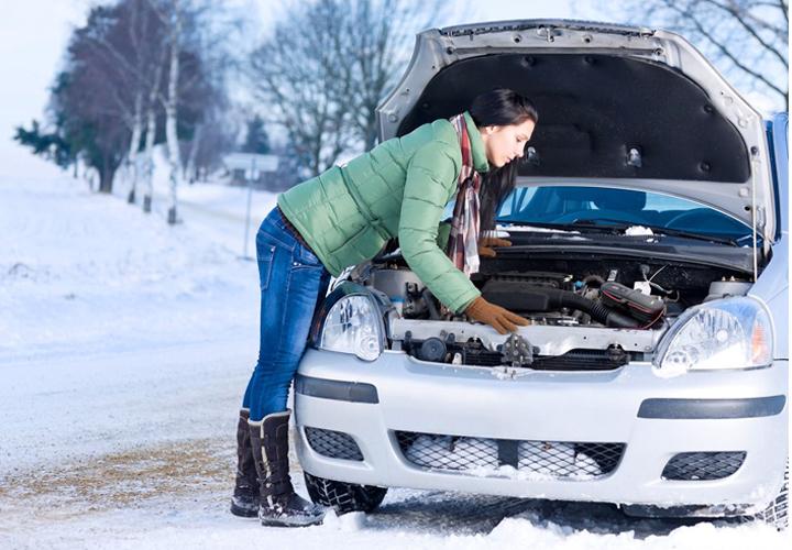 Как завести машину в мороз — 7 полезных советов для автомобилистов
