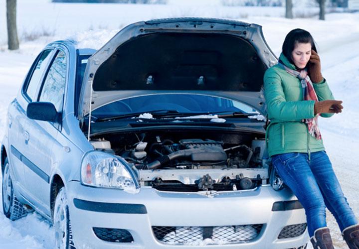 Как прикурить машину, если полностью разрядился аккумулятор